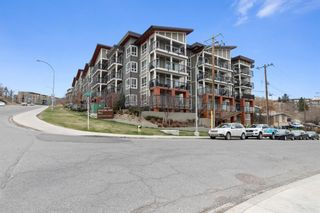 Main Photo: 210 510 Edmonton Trail NE in Calgary: Bridgeland/Riverside Apartment for sale : MLS®# A1102122