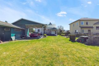 Photo 12: 46457 WOODLAND Avenue in Chilliwack: Chilliwack N Yale-Well House for sale : MLS®# R2559332