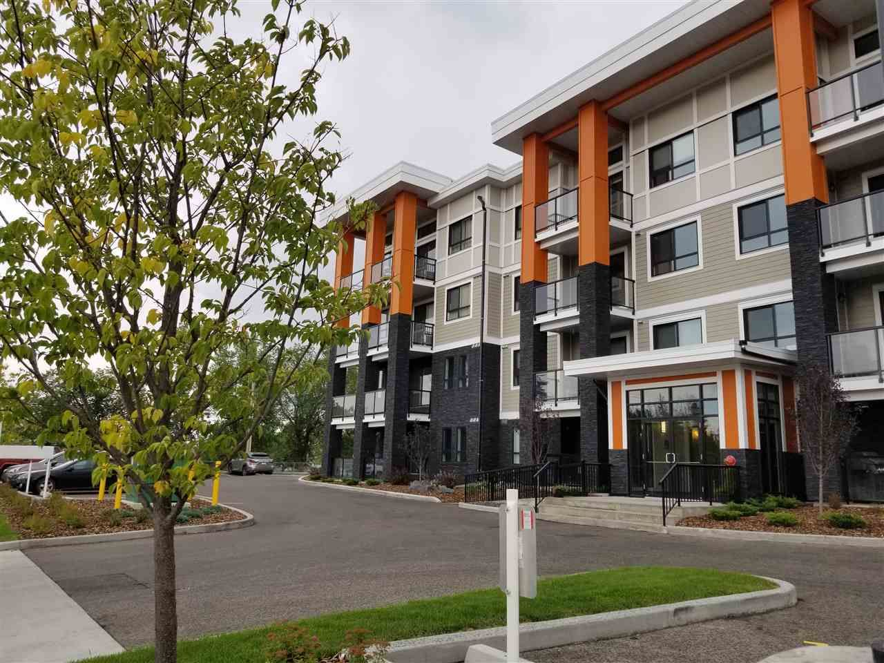 Main Photo: #301 17 COLUMBIA AV W: Devon Condo for sale