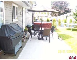 Photo 3: 2956 ORIOLE in Abbotsford: Abbotsford West House for sale : MLS®# F2823651