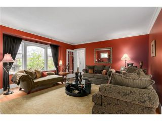 """Photo 4: 3866 W 15TH Avenue in Vancouver: Point Grey House for sale in """"Point Grey"""" (Vancouver West)  : MLS®# V1096152"""