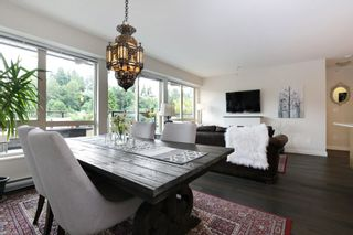 """Photo 5: 409 1330 MARINE Drive in North Vancouver: Pemberton NV Condo for sale in """"The Drive"""" : MLS®# R2179113"""