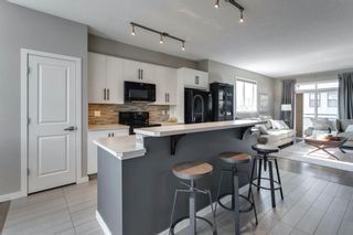 Photo 17: 604 Walden Circle SE in Calgary: Walden Row/Townhouse for sale : MLS®# A1083778