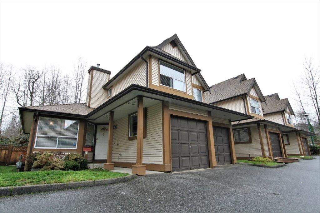 Main Photo: 3 23151 HANEY BYPASS in Maple Ridge: Cottonwood MR Townhouse for sale : MLS®# R2231499