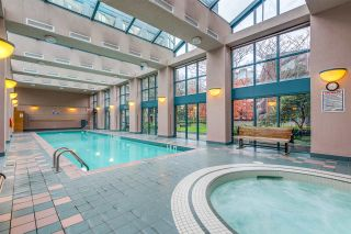 """Photo 18: 1404 238 ALVIN NAROD Mews in Vancouver: Yaletown Condo for sale in """"PACIFIC PLAZA"""" (Vancouver West)  : MLS®# R2318751"""