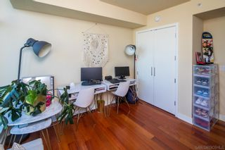 Photo 13: DOWNTOWN Condo for rent : 2 bedrooms : 1199 Pacific Hwy #1004 in San Diego