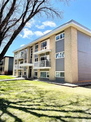 Photo 1: 17 38 Spence Street in Regina: Hillsdale Residential for sale : MLS®# SK844621