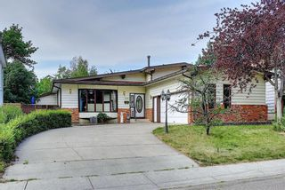 Main Photo: 335 Queensland Place SE in Calgary: Queensland Detached for sale : MLS®# A1137041