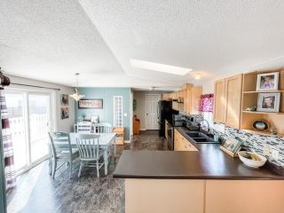 Photo 2: 1829 2A Street Crescent: Wainwright Manufactured Home for sale (MD of Wainwright)  : MLS®# A1091680