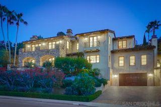 Photo 1: LA JOLLA House for sale : 7 bedrooms : 1041 Muirlands Vista Way