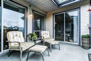 "Photo 18: 305 19121 FORD Road in Pitt Meadows: Central Meadows Condo for sale in ""Edgeford Manor"" : MLS®# R2288007"