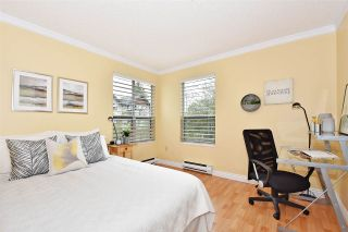 "Photo 6: 301 876 W 14TH Avenue in Vancouver: Fairview VW Condo for sale in ""Windgate Laurel"" (Vancouver West)  : MLS®# R2405992"