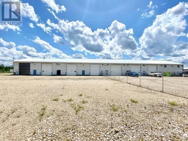 Main Photo: 3419 33 Street in Whitecourt: Industrial for lease : MLS®# A1117022