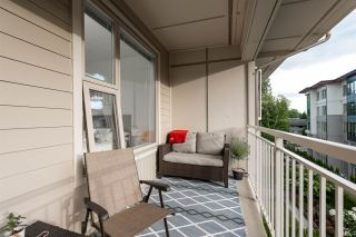 Photo 21: 411 2665 MOUNTAIN Highway in North Vancouver: Lynn Valley Condo for sale : MLS®# R2463896