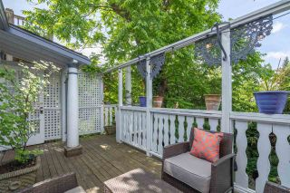 Photo 19: 1143 SEMLIN Drive in Vancouver: Grandview Woodland House for sale (Vancouver East)  : MLS®# R2561103