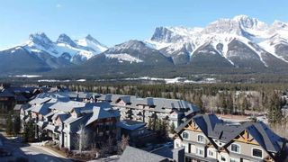 Photo 2: 6 108 Montane Road: Canmore Row/Townhouse for sale : MLS®# A1105848
