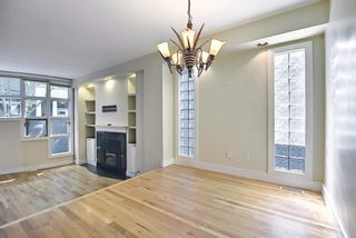 Photo 8: 102 1625 15 Avenue SW in Calgary: Sunalta Row/Townhouse for sale : MLS®# A1120668