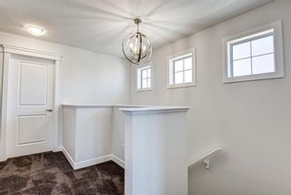 Photo 25: 136 Creekside Drive SW in Calgary: C-168 Semi Detached for sale : MLS®# A1108851