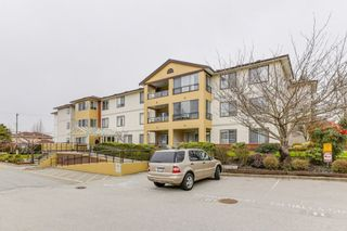 """Photo 2: 307 1802 DUTHIE Avenue in Burnaby: Montecito Condo for sale in """"Valhalla Court"""" (Burnaby North)  : MLS®# R2441518"""