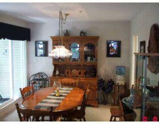 "Photo 4: 33 9036 208TH Street in Langley: Walnut Grove Townhouse for sale in ""Hunters Glen"" : MLS®# F2714166"