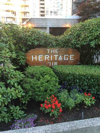 "Photo 19: 305 710 SEVENTH Avenue in New Westminster: Uptown NW Condo for sale in ""THE HERITAGE"" : MLS®# R2116270"