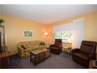 Photo 2: 121 Baltimore Road in Winnipeg: Riverview Residential for sale (1A)  : MLS®# 1621797