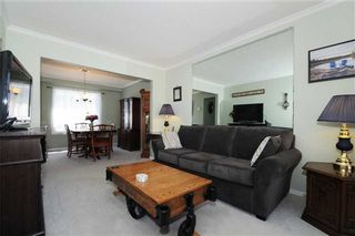 Photo 18: 11 Hearne Crest in Ajax: Central House (2-Storey) for sale : MLS®# E3185122