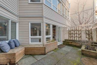 """Photo 17: 102 1155 ROSS Road in North Vancouver: Lynn Valley Condo for sale in """"THE WAVERLEY"""" : MLS®# R2337934"""
