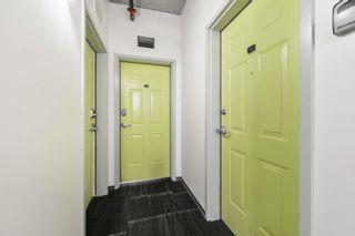 Photo 10: 709 10024 JASPER Avenue in Edmonton: Zone 12 Condo for sale : MLS®# E4253786