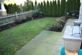 """Photo 12: 24 7298 199A Street in Langley: Willoughby Heights Townhouse for sale in """"York"""" : MLS®# R2024147"""