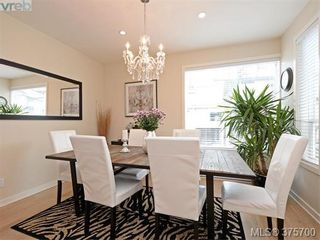 Photo 5: 3382 Vision Way in VICTORIA: La Happy Valley Row/Townhouse for sale (Langford)  : MLS®# 754167