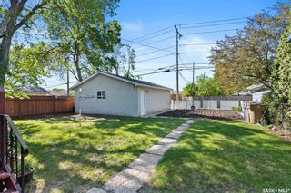 Photo 25: 3315 PARLIAMENT Avenue in Regina: Parliament Place Residential for sale : MLS®# SK858530