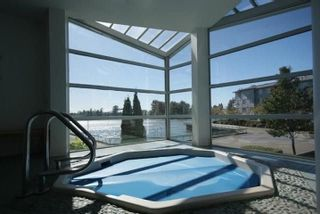 """Photo 18: 408 1990 E KENT AVENUE SOUTH in Vancouver: South Marine Condo for sale in """"HARBOUR HOUSE AT TUGBOAT LANDING"""" (Vancouver East)  : MLS®# R2539261"""