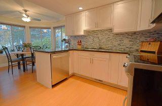 Photo 5: 603 1180 FALCON Drive in Coquitlam: Eagle Ridge CQ Townhouse for sale : MLS®# R2216239