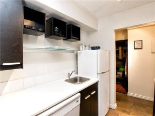 """Photo 3: 105 774 GREAT NORTHERN Way in Vancouver: Mount Pleasant VE Condo for sale in """"Pacific Terraces"""" (Vancouver East)  : MLS®# V953777"""