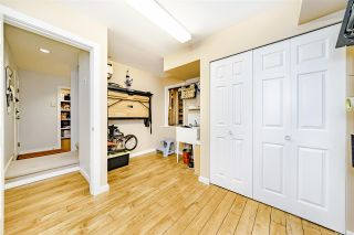"""Photo 17: 31 101 PARKSIDE Drive in Port Moody: Heritage Mountain Townhouse for sale in """"Treetops"""" : MLS®# R2423114"""