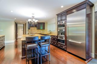 Photo 13: 11 SEMANA Crescent in Vancouver: University VW House for sale (Vancouver West)  : MLS®# R2495782