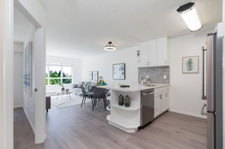 Photo 8: 411 3480 YARDLEY AVENUE in Vancouver: Collingwood VE Condo for sale (Vancouver East)  : MLS®# R2594800