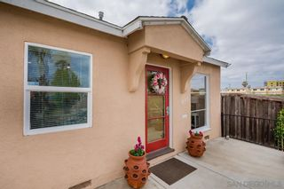 Photo 22: NORMAL HEIGHTS House for sale : 2 bedrooms : 3183 Monroe Avenue in San Diego