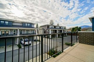 Photo 16: 17 45545 KIPP Avenue in Chilliwack: Chilliwack W Young-Well Townhouse for sale : MLS®# R2536991