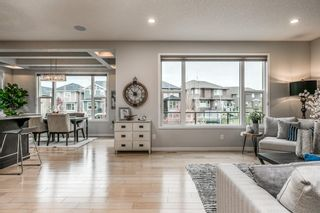 Photo 7: 57 CRANARCH Place SE in Calgary: Cranston Detached for sale : MLS®# A1112284