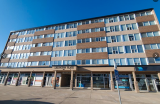 Photo 18: 304 4820 47 Avenue in Red Deer: Downtown Commercial Core Apartment for sale : MLS®# a1061234