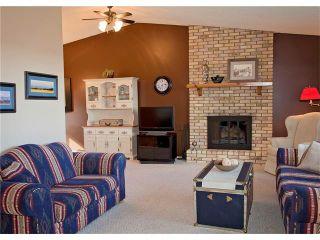 Photo 2: 74 OKOTOKS Drive: Okotoks House for sale : MLS®# C4116084