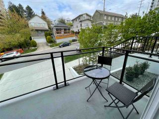 """Photo 18: 103 1012 AUCKLAND Street in New Westminster: Downtown NW Condo for sale in """"CAPITOL"""" : MLS®# R2571983"""