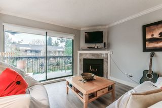"""Photo 16: 211 707 HAMILTON Street in New Westminster: Uptown NW Condo for sale in """"CASA DIANN"""" : MLS®# R2345218"""