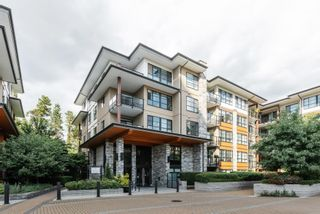 Main Photo: 506 1152 WINDSOR Mews in Coquitlam: New Horizons Condo for sale : MLS®# R2616970
