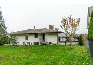 Photo 37: 46914 RUSSELL Road in Chilliwack: Promontory House for sale (Sardis)  : MLS®# R2515772