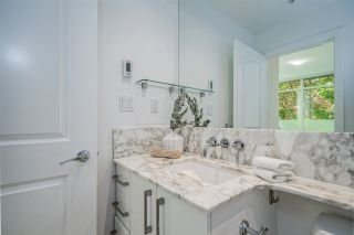 """Photo 19: 203 1468 W 14TH Avenue in Vancouver: Fairview VW Condo for sale in """"AVEDON"""" (Vancouver West)  : MLS®# R2511905"""