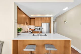 """Photo 16: 702 158 W 13TH Street in North Vancouver: Central Lonsdale Condo for sale in """"Vista Place"""" : MLS®# R2621703"""