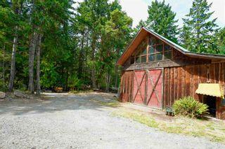 Photo 29: 228 GEORGINA POINT Road: Mayne Island House for sale (Islands-Van. & Gulf)  : MLS®# R2601979